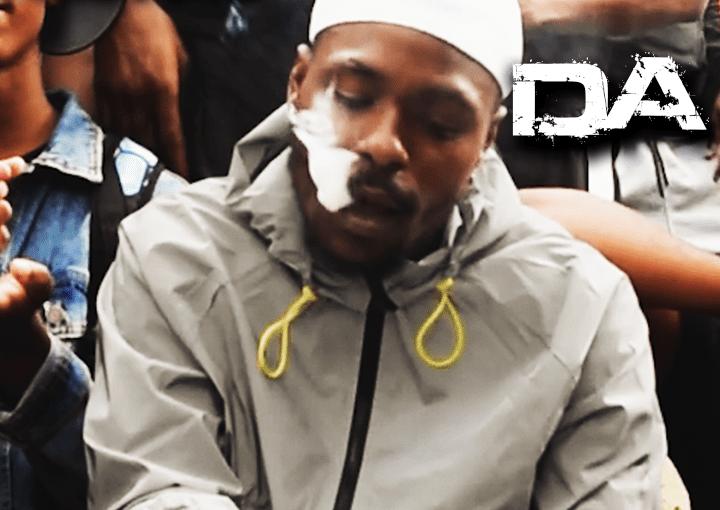 "New Music Video – DASH MYLO ""DA6IX"""